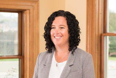 Kate Tewanger
