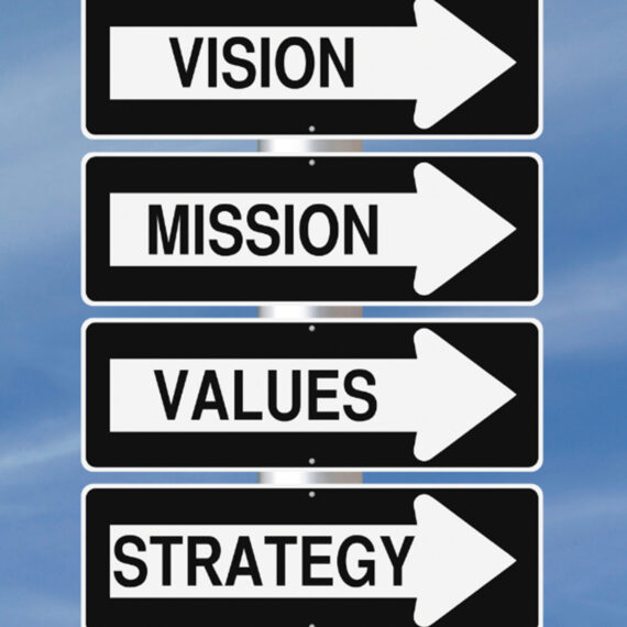 The top 3 must-do's in effective strategic planning